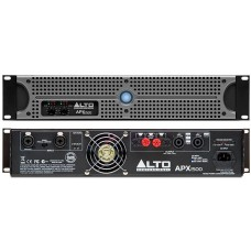 Alto APX1500 усилитель мощности D класса