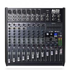 Alto LIVE 1202 - микшер с USB