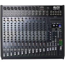 Alto LIVE 1604 - микшер с USB