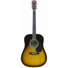 N.AMATI MD-6600 OBS - акустическая гитара