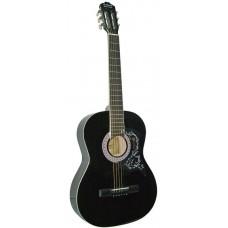 N.AMATI MF-6500 BK - классическая гитара