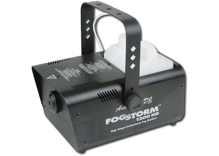 American DJ Fogstorm 1200 генератор дыма 1200W