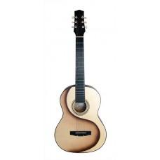 Амистар M-311 Акустическая гитара, тонировка