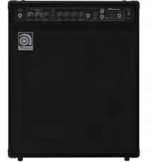 AMPEG BA-210v2 басовый комбоусилитель, 2x10', 450 Вт