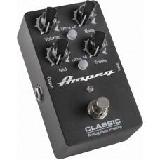 AMPEG CLASSIC Analog Bass Preamp напольный басовый предусилитель педаль