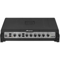 AMPEG PORTAFLEX PF-500 басовый усилитель 'голова', 500 Вт, класс D