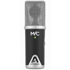 APOGEE MiC96K микрофон USB для MAC, iPad, iPhone, iPodTouch.