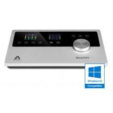APOGEE QUARTET 4 - USB аудио интерфейс