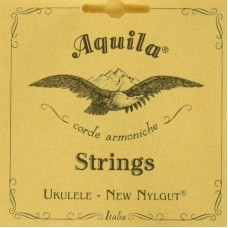 AQUILA 9U BIONYLON SINGLE - Струна для укулеле