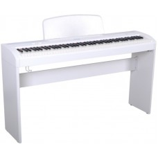 ARTESIA A-10 White Matt polished - цифровое фортепиано