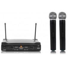 ARTHUR FORTY AF-200 - вокальная радиосистема (VHF)