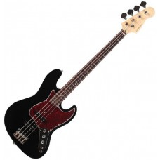 ASHTONE AB-12 BK - бас-гитара