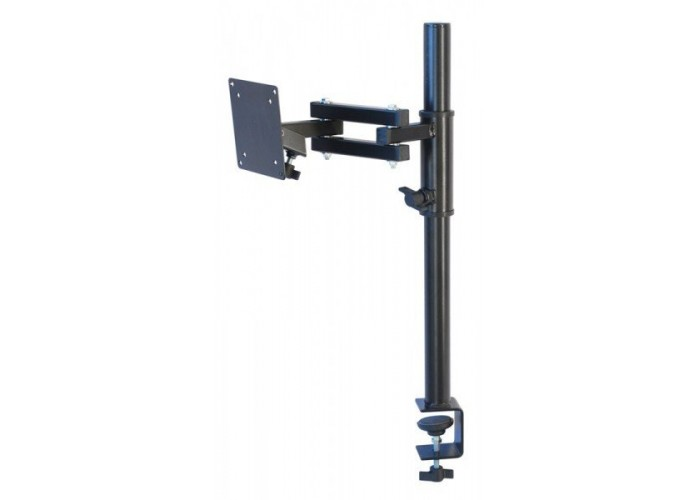 ATHLETIC DMS-1 - вертикальная стойка для крепления компьютерного монитора