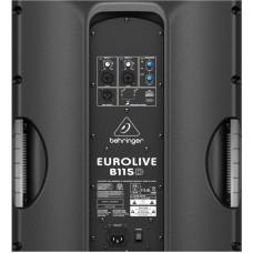 BEHRINGER B115D активная 2-х полосная акустическая система 1000 Вт