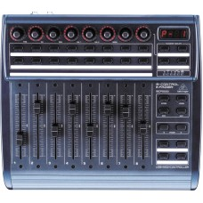 BEHRINGER BCF2000 - MIDI контроллер с USB подключением