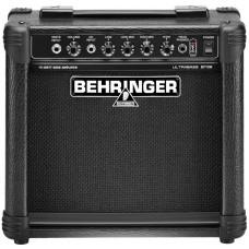 BEHRINGER BT108 - 2-канальный басовый комбо усилитель