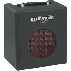 BEHRINGER BX108 - басовый комбо усилитель