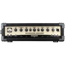 BEHRINGER BX4500H - 2-канальный басовый усилитель