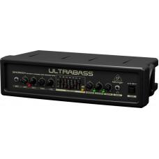BEHRINGER BXD3000H - 2-канальный басовый усилитель