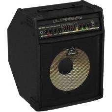 BEHRINGER BXL1800A - 2-канальный басовый комбо усилитель
