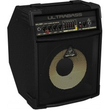 BEHRINGER BXL450A - 2-канальный басовый комбо усилитель