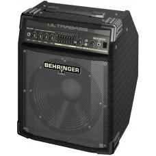 BEHRINGER BXL900A - 2-канальный басовый комбо усилитель