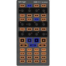Behringer CMD DV-1 - DJ-MIDI контроллер для работы с комп.приложениями