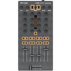 Behringer CMD MM-1 - 4х-канальный DJ-MIDI контроллер для работы с комп.приложениями, USB