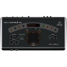 BEHRINGER CONTROL1USB - студийный мониторный контроллер