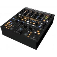 BEHRINGER DDM4000 - цифровой DJ микшерный пульт с сэмплером