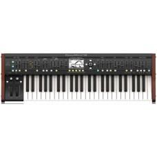 BEHRINGER DEEPMIND 12 - аналоговый синтезатор
