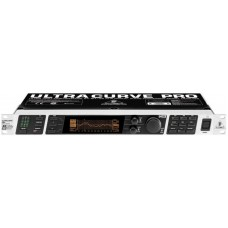 BEHRINGER DEQ2496 - процессор комплексной обработки для звукоусиления и мастеринга