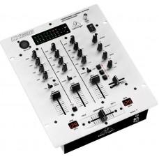 BEHRINGER DX626 - DJ микшерный пульт
