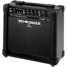BEHRINGER GM108 - гитарный комбо усилитель