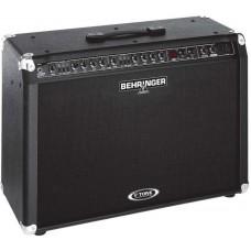 BEHRINGER GMX212 - 2-канальный гитарный стерео комбо усилитель