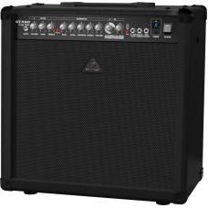 BEHRINGER GTX60 - 2-канальный гитарный комбо усилитель