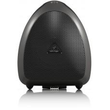 Behringer HPA40 - Портативная система звукоусиления с аккумулятором, 40 Вт, микрофон, ремень