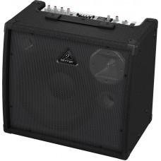 BEHRINGER K1800FX - 4-канальная мини-система звукоусиления