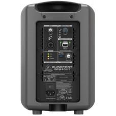 Behringer MPA30BT - портативная система звукоусиления, 30 Вт, 6