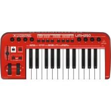 BEHRINGER UMX250 - полноразмерная MIDI клавиатура
