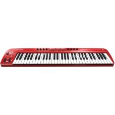 BEHRINGER UMX610 - полноразмерная MIDI клавиатура
