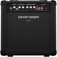 BEHRINGER VT15CD - 2-канальный гитарный комбо усилитель