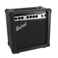 BELCAT 25G Комбо гитарный 25W