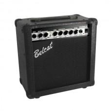 BELCAT 25RG Комбо гитарный 25W