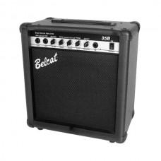 BELCAT 35B басовый комбик 35W