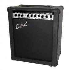 BELCAT 35RG Комбо гитарный 35W