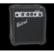 Belcat G10T Гитарный комбоусилитель, 10Вт, встроенный тюнер