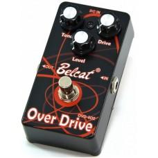 BELCAT OVD-502 педаль эффектов Overdrive