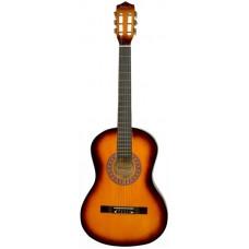 Belucci BC3805 SB - классическая гитара