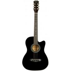 Belucci BC3810 BK - акустическая гитара